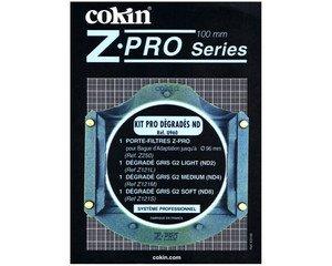 Cokin U960 Z-Pro ND-Gradual Kit