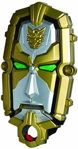 Power Rangers - 35250 - Figurine - DX Scanner Electronique