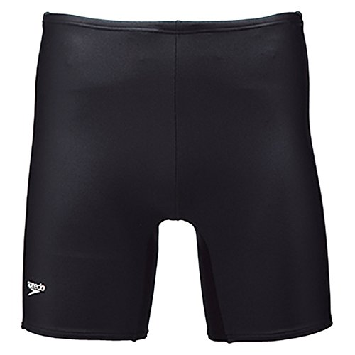 Speedo (speed) mens spats black SS SD88S20