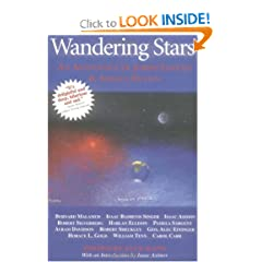 Wandering Stars by Jack Dann