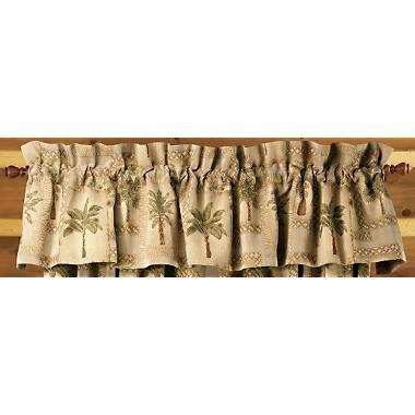 Palm Tree Bedding front-1063884