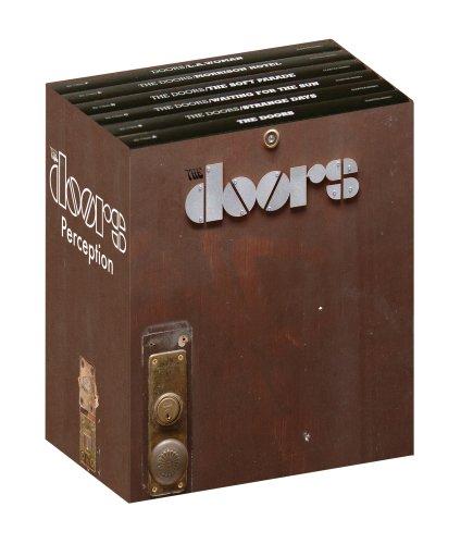 The Doors - Perception - Zortam Music