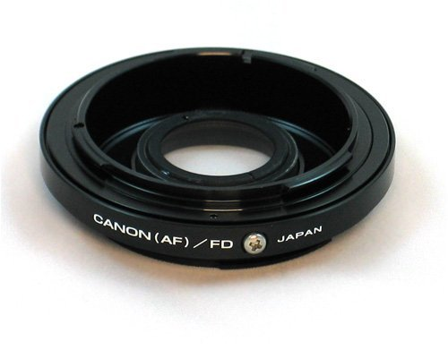FOR Canon EOS to FD lens mount adapter digital