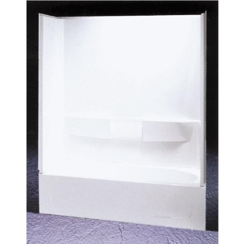 Sterling Vikrell 71044100-0 White Performa Wall Set| Reviews,Prices ...