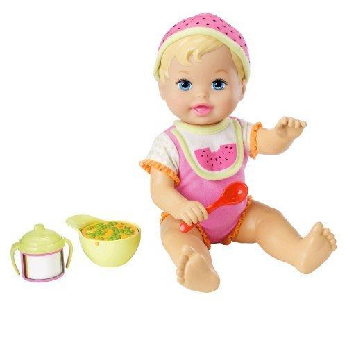 Baby Doll Feeding Set front-1040150