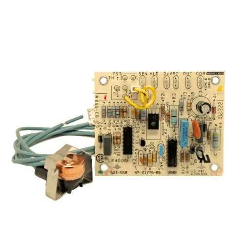 oem upgraded rheem heat defrost circuit board sensor 47 21776 86 oem replm for