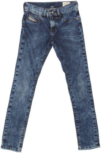 DIESEL Livier J Slim And Skinny Girl's Jeans