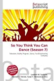 So You Think You Can Dance (Season 7)