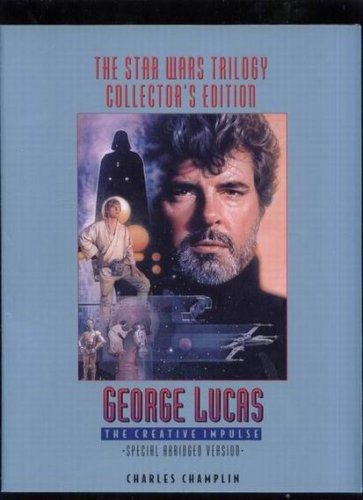 The Star Wars Trilogy Collector's Edition, GEORGE LUCAS