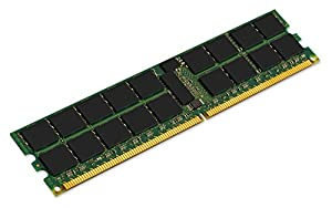 Kingston ValueRAM 4GB DDR2 800MHz Reg with Parity DIMM Desktop Server Memory