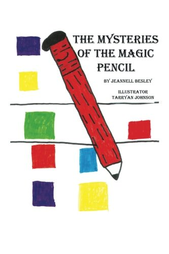 The Mysteries of the Magic Pencil