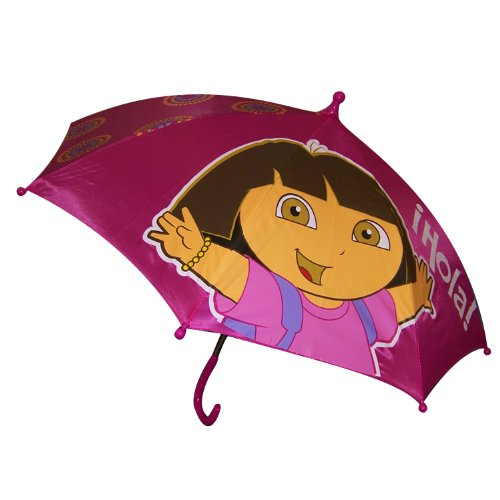 Dora the Explorer Girl's Umbrella