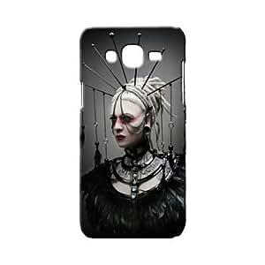 G-STAR Designer Printed Back case cover for Samsung Galaxy Grand 2 - G3568