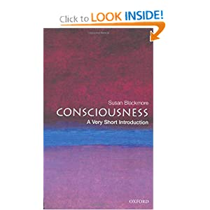Consciousness - A Very Short Introduction - Susan Blackmore - PDF - Free ebook download