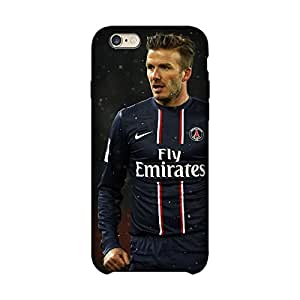 Abhivyakti Sports Bechman Hard Back Case Cover For Apple Iphone 6/6s