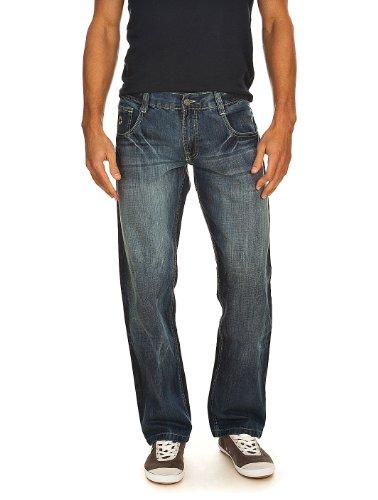 Jeans 1211S 3091L MID OSAKA Southpole W32 Men's
