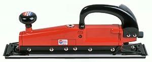 MSI-PRO SG-0430 Pneumatic Straight Line Sander