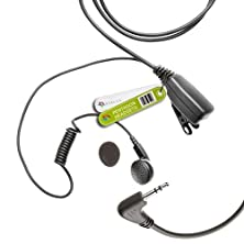 buy Mp Type Earpiece For Cobra Radio (1 Pin 2.5Mm Jack) Pentagon-Headsets