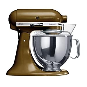 Kitchenaid - 5KSM150PSEBR - Robot ménager - Bronze nacré de Kitchenaid