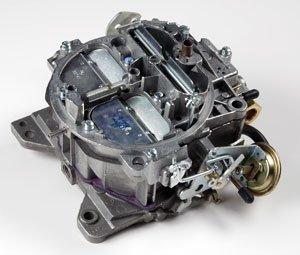 A-Team Performance 1902R - Remanufactured Rochester Quadrajet Carburetor 750 CFM- 4MV - 1974-1978 GM/CHEVY CARB (Carburetor 350 Cfm compare prices)