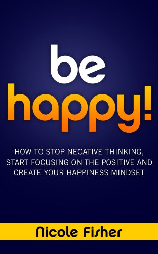 Be Happy! by Nicole Fisher ebook deal