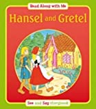 Hansel and Gretel (Read Along with Me)