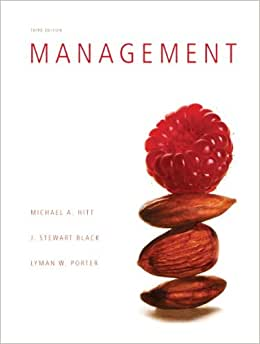 Management Plus 2014 MyManagementLab With Pearson EText -- Access Card Package (3rd Edition)