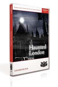 Haunted London [DVD]