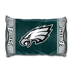 "Northwest Philadelphia Eagles NFL Pillow Case 20"" X 30"" at Sears.com"