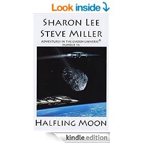 Halfling Moon (Adventures in the Liaden Universe � Book 16)