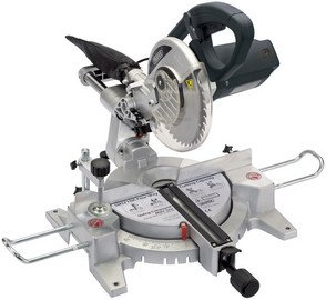 Draper 52939 210 mm Sliding Compound Mitre Saw