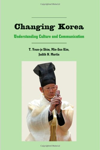 Changing Korea: Understanding Culture and Communication...