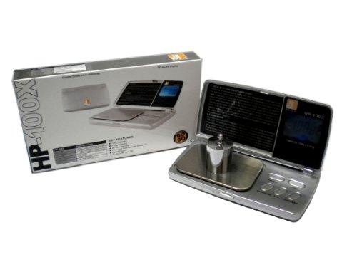 Balance electronique de cuisine étanche compacte - 30kg x 5g