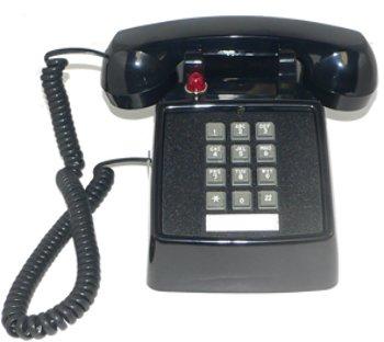250000Vba-57Md Desk, Message Waiting,