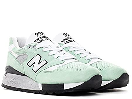 NewBalance メンズ M998XAC MADE IN USA USA製 [並行輸入品]