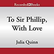 To Sir Phillip, with Love | Julia Quinn