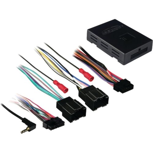"Brand New Metra Electronics - Axxess Interface Adapter - Car Radio, Gps Navigation System ""Product Category: Kits/Automotive & Marine Audio/Video Kits"""