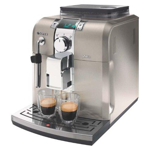Saeco - Syntia Ss Automatic Espresso Machine