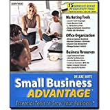 41dgrd0 buL. AA160  Small Business Advantage Deluxe