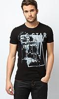G-STAR Herren T-Shirt Everett