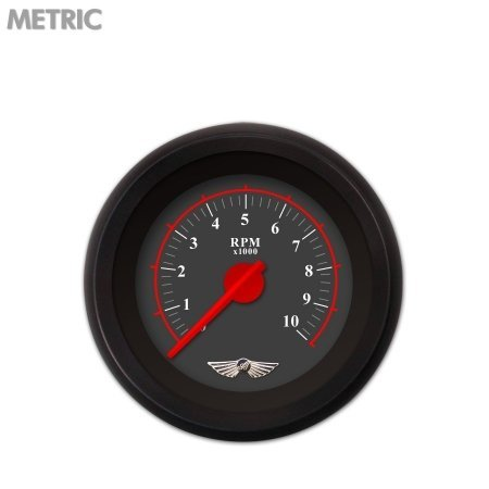 Honda Genuine 78120-S5P-A43 Speedometer//Tachometer//Fuel and Temperature Meter Assembly