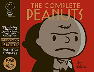 "The Complete ""Peanuts"" 1950 -1952: v. 1 (Peanuts)"