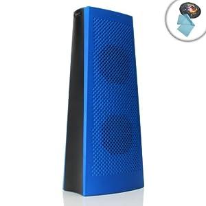 Stereo Tower Design for the Google Chromebook , Lenovo IdeaPad Yoga 13