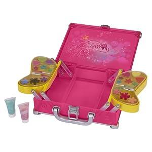 Amazon.com: Winx Glam Make Up Case: Toys & Games