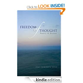 Freedom of Thought: Poetry & Quotes