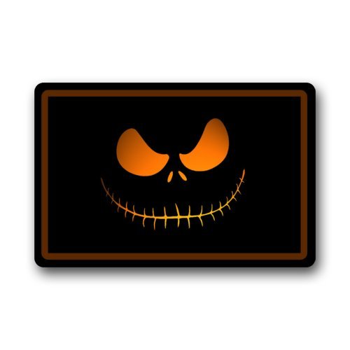 Discount Halloween Decoration  Halloween costumes n  ~ 010317_Halloween Doormat With Sound