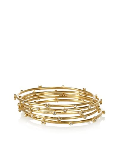 Lyralovestar Ciara Bangle Set As You See