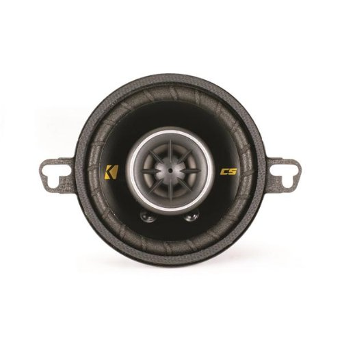 Rockford Fosgate PPS4-8 250 Watt 4-Ohm MidRange Car Stereo Speaker Open Box