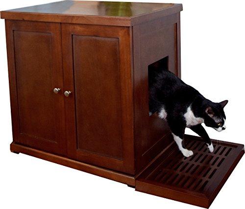 Cat Litter Box Hider Uk
