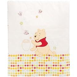 Disney Winnie The Pooh Crib Set